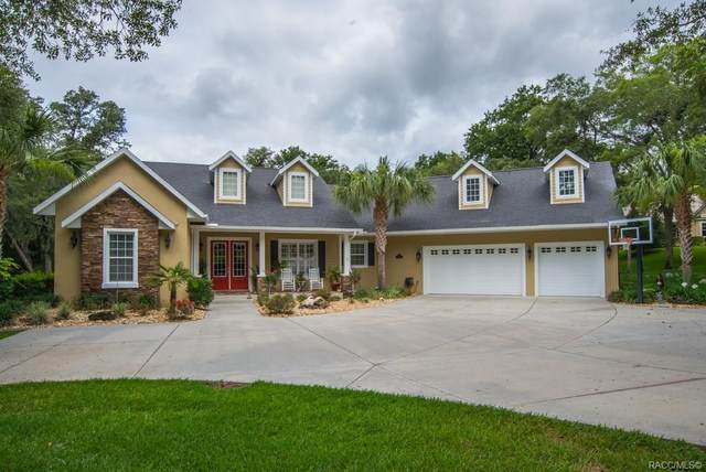 1400 N Circus Terrace, Hernando, FL 34442 (MLS #792369) :: Plantation Realty Inc.