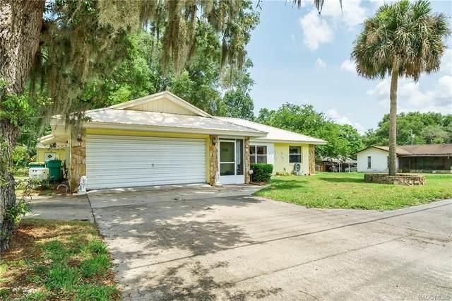 718 S Apopka Avenue, Inverness, FL 34452 (MLS #792381) :: Plantation Realty Inc.