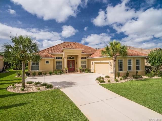 1782 W Foxglen Court, Hernando, FL 34442 (MLS #792431) :: Plantation Realty Inc.