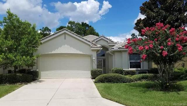 1349 W Diamond Shore Loop, Hernando, FL 34442 (MLS #792495) :: Plantation Realty Inc.