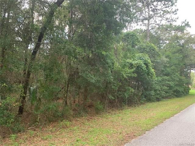 1626 W Pearson Street, Hernando, FL 34442 (MLS #792614) :: Plantation Realty Inc.