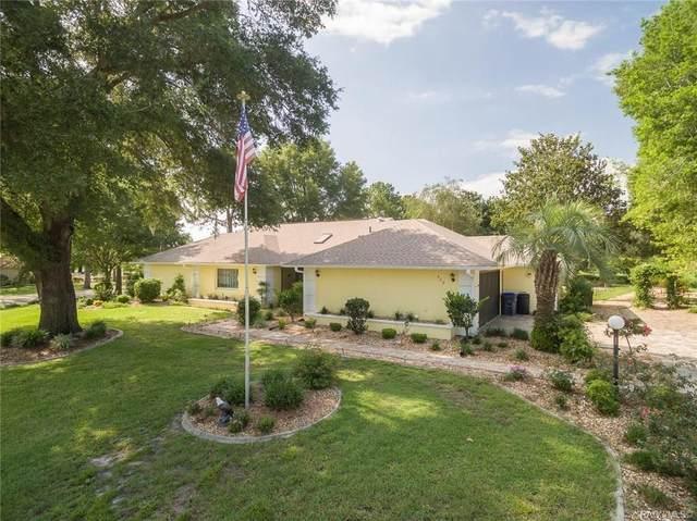 420 E Dakota Court, Hernando, FL 34442 (MLS #792636) :: Plantation Realty Inc.