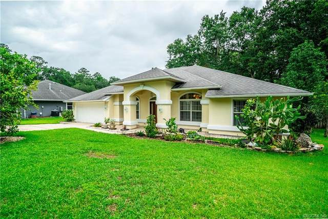 10538 NW 14th Place, Gainesville, FL 32606 (MLS #792687) :: Pristine Properties