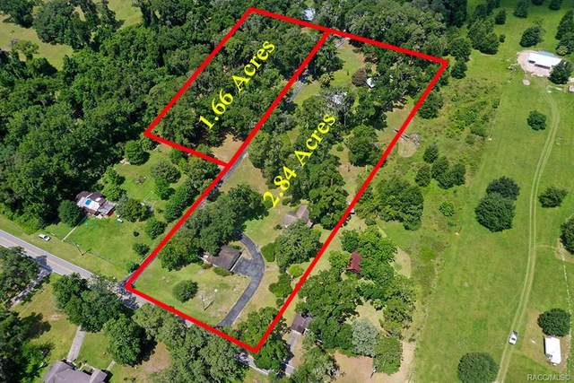 13330 S Istachatta Road, Floral City, FL 34436 (MLS #792727) :: Plantation Realty Inc.