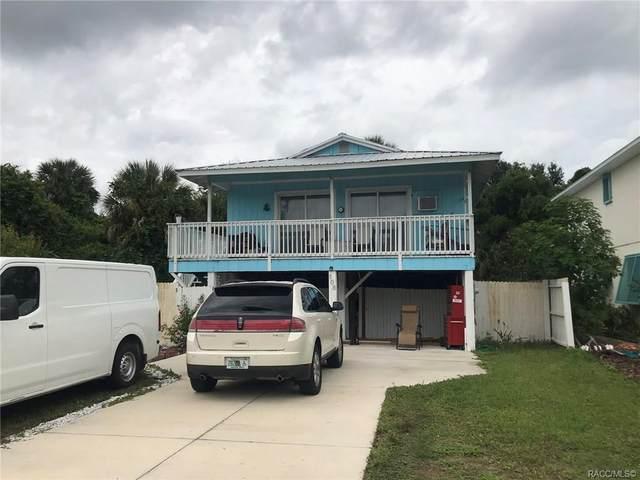 108 3rd Street, St. Augustine, FL 32080 (MLS #792777) :: Pristine Properties