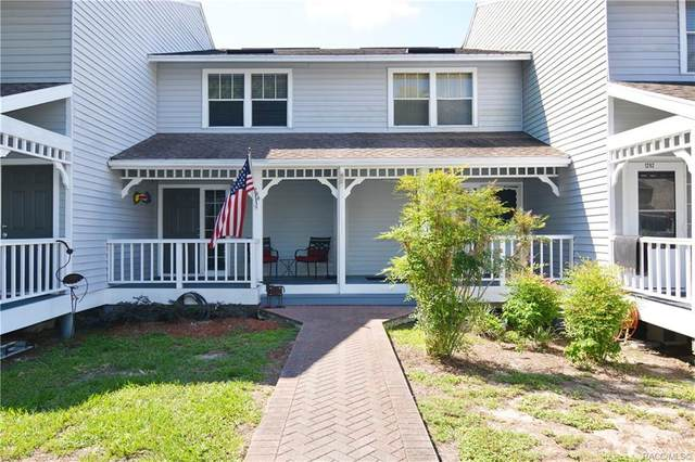 1288 Cypress Cove Court, Inverness, FL 34450 (MLS #792826) :: Pristine Properties
