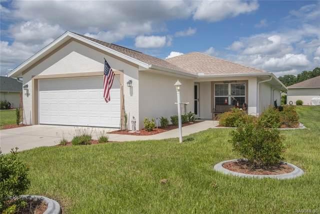 4582 N Webster Island Terrace, Hernando, FL 34442 (MLS #792876) :: Pristine Properties
