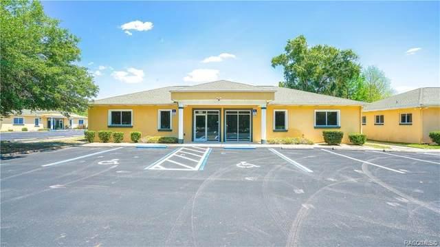 11503 W Emerald Oaks Drive, Crystal River, FL 34428 (MLS #792926) :: Pristine Properties