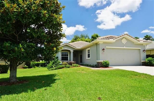 1060 W Diamond Shore Loop, Hernando, FL 34442 (MLS #792937) :: Plantation Realty Inc.
