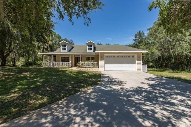 8275 N Elmtree Avenue #5, Crystal River, FL 34428 (MLS #792992) :: Pristine Properties