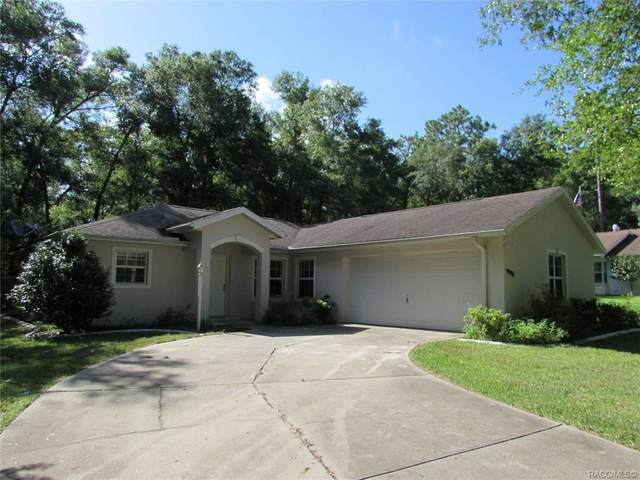 9996 SW 188th Circle, Dunnellon, FL 34432 (MLS #793074) :: Plantation Realty Inc.