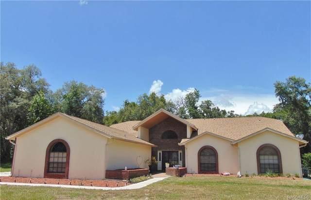 331 W Massachusetts Street, Hernando, FL 34442 (MLS #793076) :: Plantation Realty Inc.