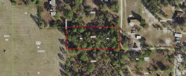 4638 N Ellen Point, Crystal River, FL 34428 (MLS #793082) :: Pristine Properties