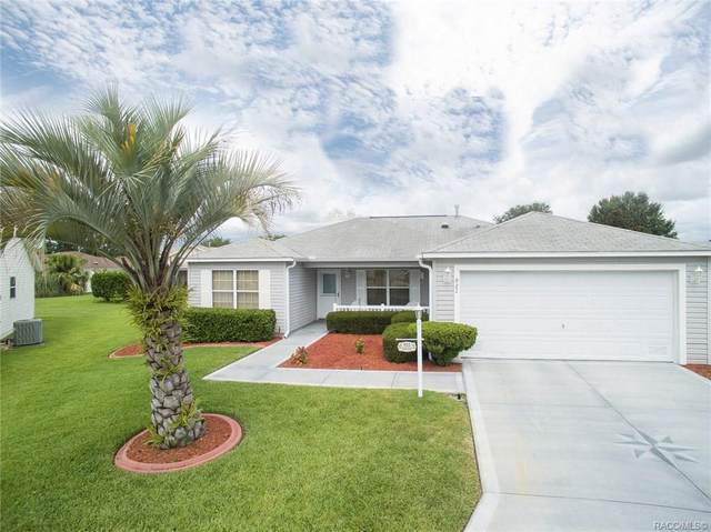 922 Eastmont Court, The Villages, FL 32162 (MLS #793148) :: Pristine Properties