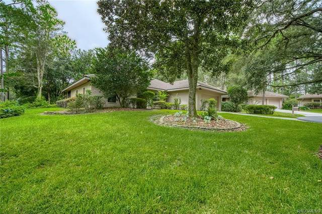 3060 W Plantation Pines Court, Lecanto, FL 34461 (MLS #793183) :: Pristine Properties