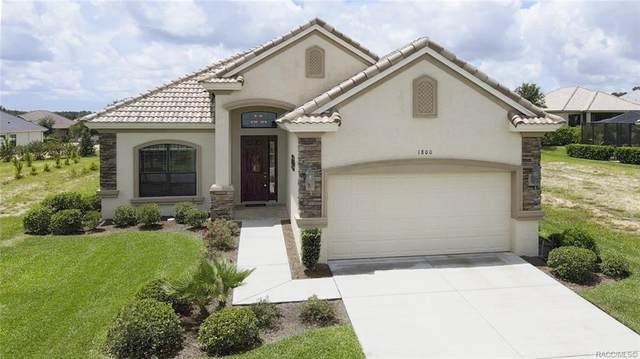 1800 W Twilight Lane, Hernando, FL 34442 (MLS #793199) :: Pristine Properties