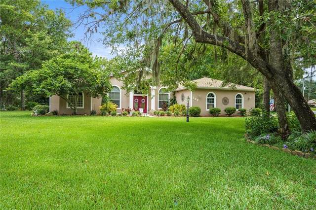 123 Daisy Street, Homosassa, FL 34446 (MLS #793208) :: Plantation Realty Inc.