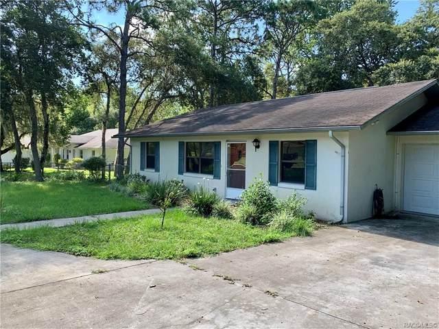 2092 E Pamela Court, Hernando, FL 34442 (MLS #793215) :: Plantation Realty Inc.