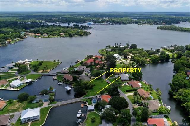 2129 N Watersedge Drive, Crystal River, FL 34429 (MLS #793219) :: Plantation Realty Inc.