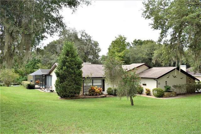 5148 S Pointe Drive, Inverness, FL 34450 (MLS #793227) :: Plantation Realty Inc.