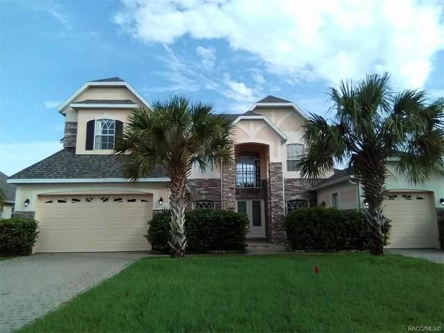 1700 Elsie Park Court, Kissimmee, FL 34744 (MLS #793234) :: Plantation Realty Inc.