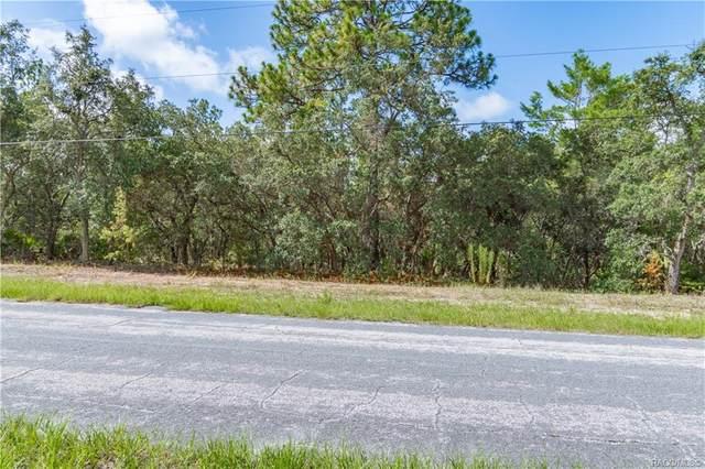 5038 W Angus Drive, Beverly Hills, FL 34465 (MLS #793272) :: Plantation Realty Inc.