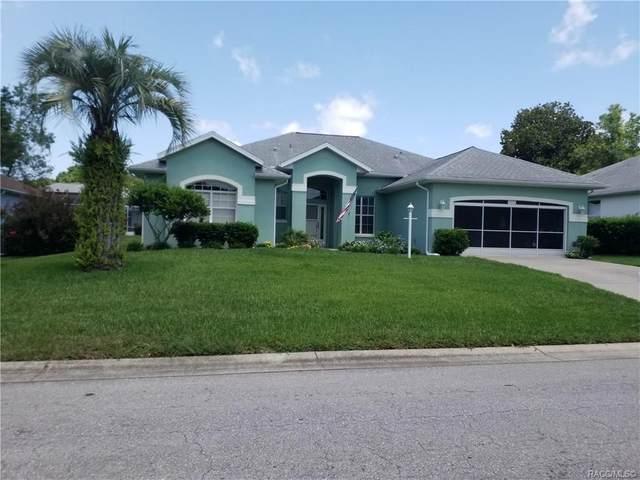 2574 N Maywood Way, Beverly Hills, FL 34465 (MLS #793287) :: Pristine Properties