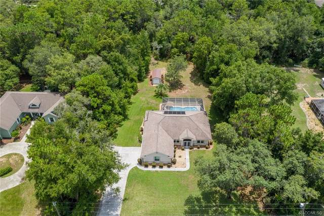 1546 W Olympia Street, Hernando, FL 34442 (MLS #793290) :: Pristine Properties