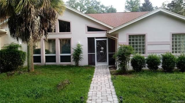 719 W Keller Street, Hernando, FL 34442 (MLS #793295) :: Pristine Properties