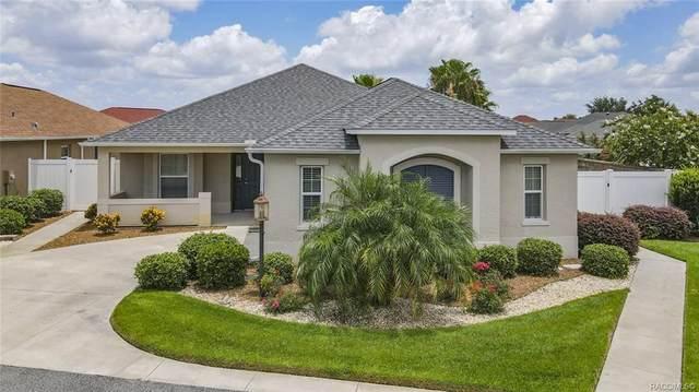 719 Adrienne Way, The Villages, FL 32163 (MLS #793299) :: Plantation Realty Inc.