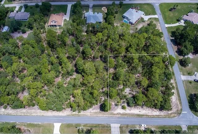 4729 W Geyser Court, Beverly Hills, FL 34465 (MLS #793303) :: Plantation Realty Inc.