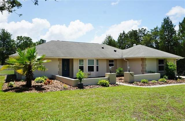 405 N Fresno Avenue, Hernando, FL 34442 (MLS #793305) :: Plantation Realty Inc.