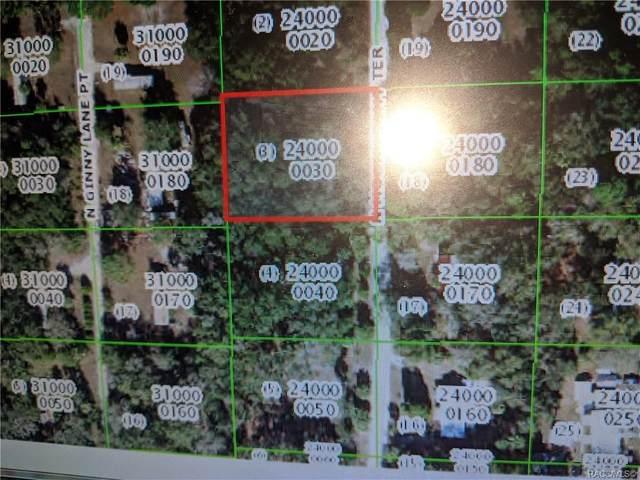 11440 & 11410 Moonlight Terrace N, Inglis, FL 34449 (MLS #793307) :: Pristine Properties