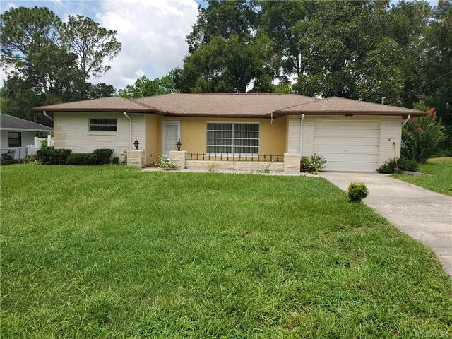611 Goodyear Avenue, Inverness, FL 34452 (MLS #793312) :: Plantation Realty Inc.