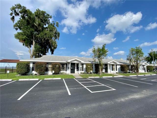 112 N Pine Avenue, Inverness, FL 34450 (MLS #793316) :: Plantation Realty Inc.