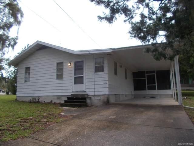 4636 N Pioneer Terrace, Hernando, FL 34442 (MLS #793320) :: Plantation Realty Inc.