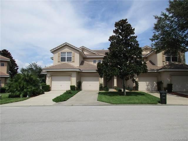 1610 W Spring Meadow Loop, Lecanto, FL 34461 (MLS #793327) :: Pristine Properties