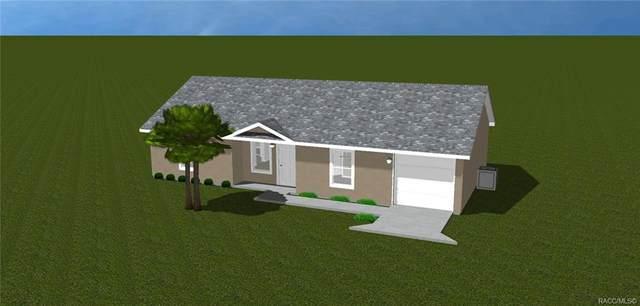 5340 NW 65th Street, Ocala, FL 34482 (MLS #793356) :: Plantation Realty Inc.