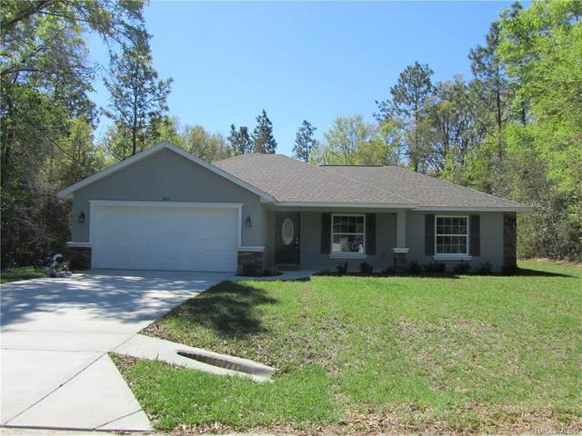 2231 E Marcia Street, Inverness, FL 34453 (MLS #793404) :: Plantation Realty Inc.
