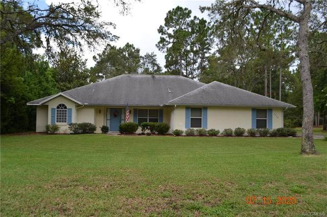 2578 E Newhaven Street, Inverness, FL 34453 (MLS #793418) :: Plantation Realty Inc.