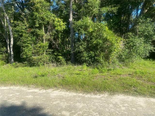 Lot 112 St Benedict Drive, Dunnellon, FL 34432 (MLS #793515) :: Plantation Realty Inc.