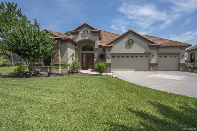 499 W Johnny Pesky Court, Hernando, FL 34442 (MLS #793521) :: Plantation Realty Inc.