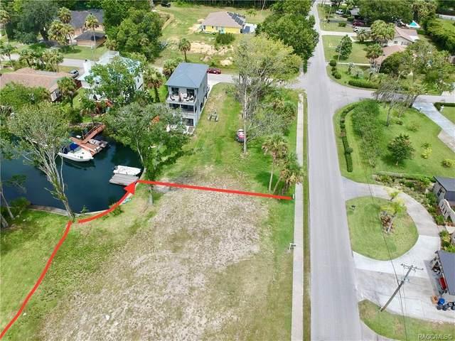tbd SE 4th Avenue, Crystal River, FL 34429 (MLS #793523) :: Plantation Realty Inc.