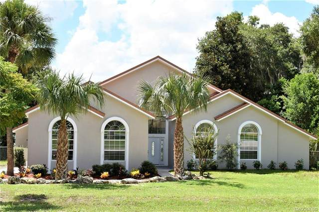 502 Turner Camp Road, Inverness, FL 34450 (MLS #793529) :: Plantation Realty Inc.