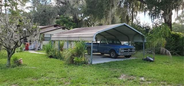 8829 E Washington Lane, Floral City, FL 34436 (MLS #793531) :: Plantation Realty Inc.