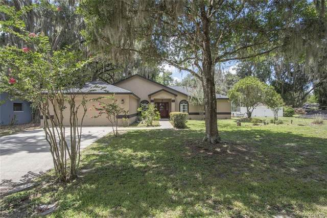 7062 Aloysia Avenue, Floral City, FL 34436 (MLS #793562) :: Plantation Realty Inc.