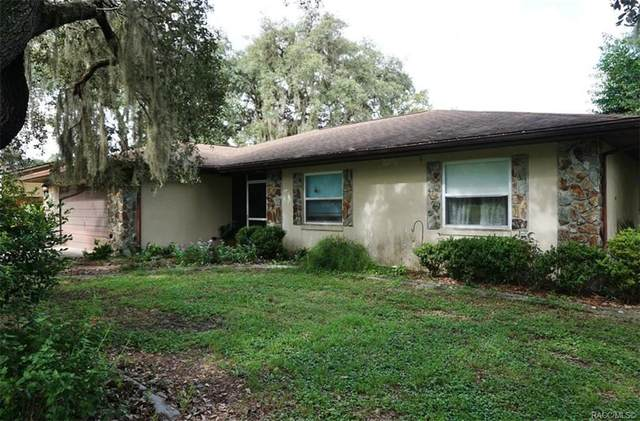 3102 S Bay Berry Point, Inverness, FL 34450 (MLS #793563) :: Plantation Realty Inc.