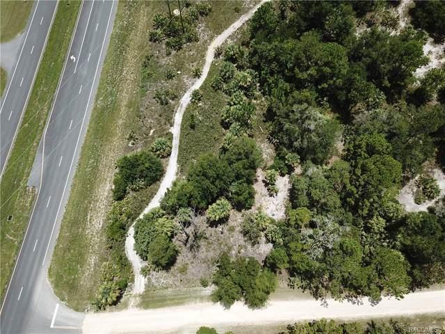 Lot 2 Us Hwy 19/98, Inglis, FL 34449 (MLS #793595) :: Dalton Wade Real Estate Group