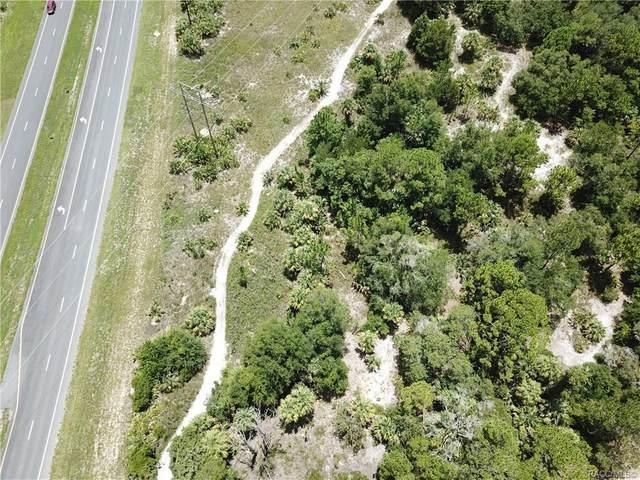 Lot 3 Us Hwy 19/98, Inglis, FL 34449 (MLS #793596) :: Dalton Wade Real Estate Group