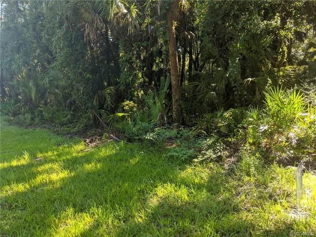0 Linda Street, Inglis, FL 34449 (MLS #793624) :: Pristine Properties